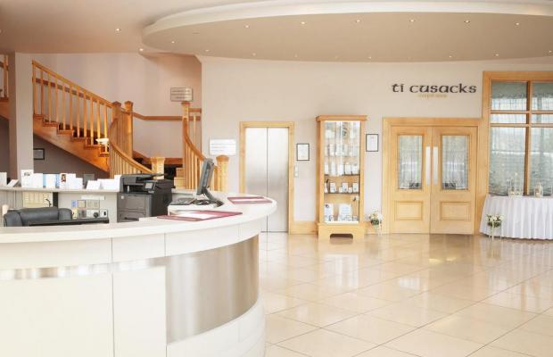 фотографии отеля Clare Galway изображение №27