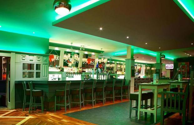 фотографии отеля Clare Galway изображение №11