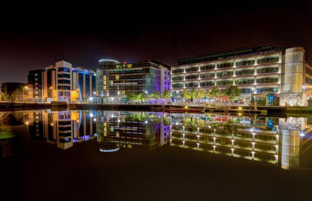 фото Clayton Hotel Cork City изображение №10