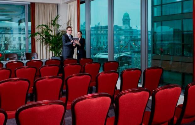 фото отеля Clayton Hotel Cork City изображение №5