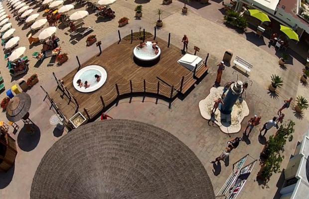 фотографии Oasi hotel Milano Marittima изображение №12