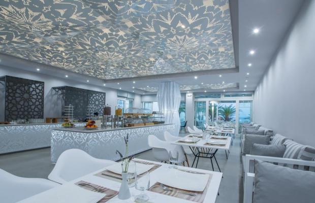фото отеля Golden Milos Beach изображение №33
