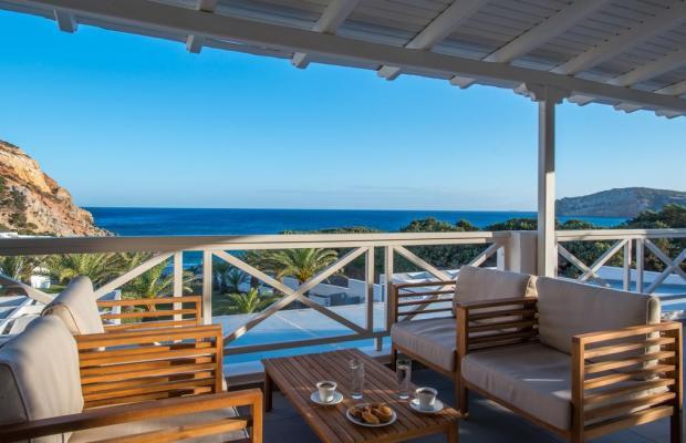 фотографии отеля Golden Milos Beach изображение №31
