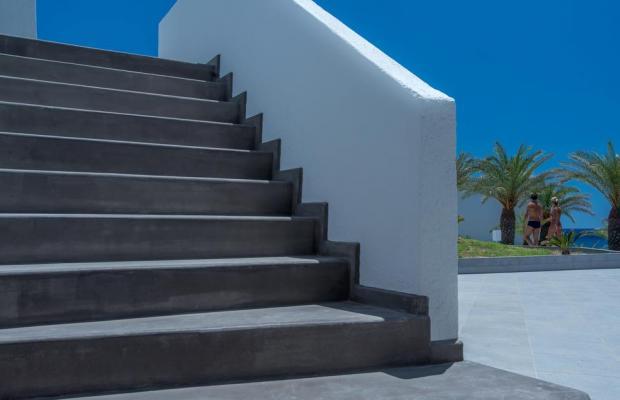 фотографии отеля Golden Milos Beach изображение №23