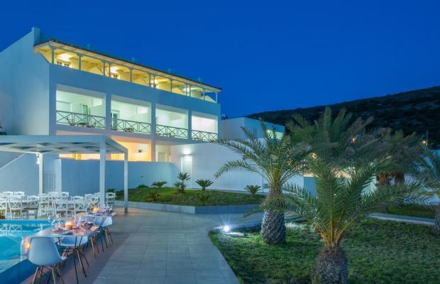 фото отеля Golden Milos Beach изображение №17