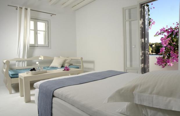 фотографии отеля Kapetan Tassos Apartments изображение №31
