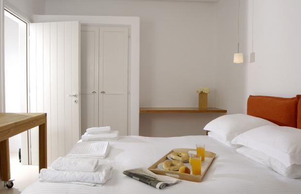 фото отеля Kapetan Tassos Apartments изображение №17