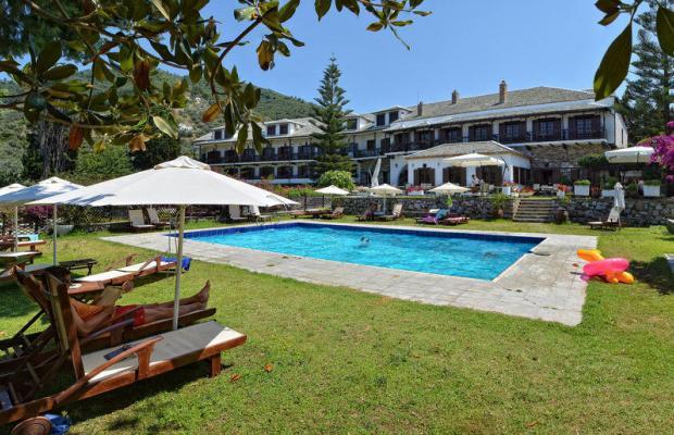 фото отеля Prince Stafilos Hotel изображение №65