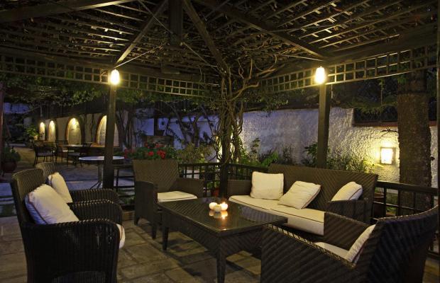 фото Prince Stafilos Hotel изображение №50