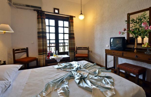 фото отеля Prince Stafilos Hotel изображение №33