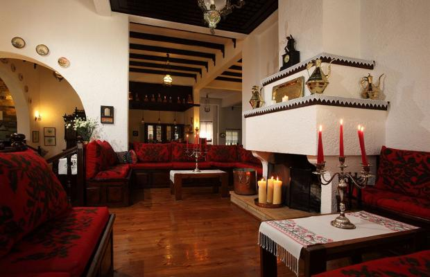 фото Prince Stafilos Hotel изображение №14