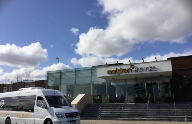 фото Maldron Hotel Dublin Airport изображение №18