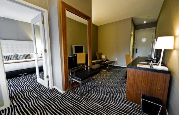 фотографии The Bentley Hotel изображение №44
