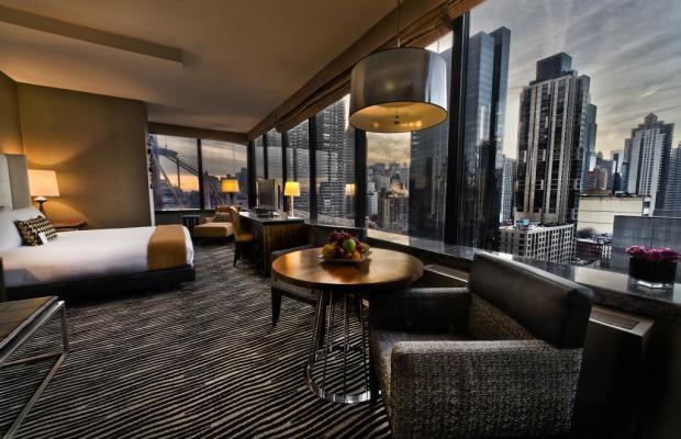 фото отеля The Bentley Hotel изображение №37