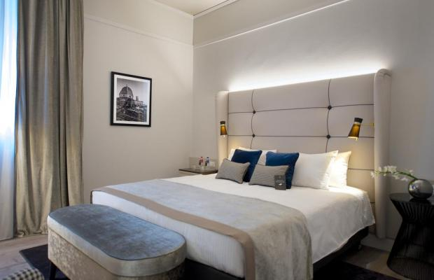 фото отеля Hotel Cerretani Firenze - MGallery by Sofitel  изображение №13