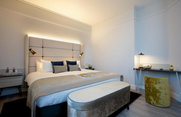 фотографии Hotel Cerretani Firenze - MGallery by Sofitel  изображение №8