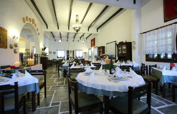 фотографии отеля Prince Stafilos Hotel изображение №3