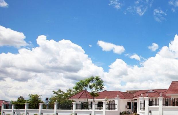 фотографии Arusha Travel Lodge изображение №12