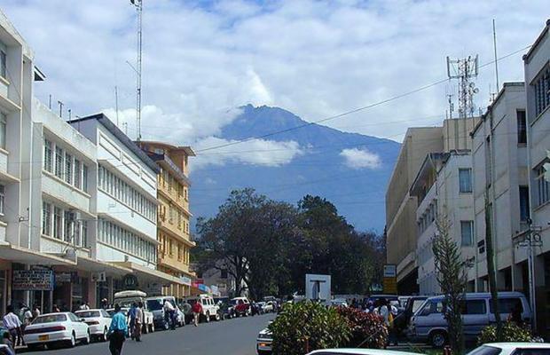 фото Arusha Travel Lodge изображение №6