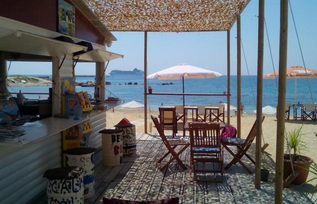фотографии отеля Ammos Residence изображение №3