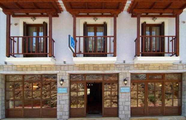 фото отеля Arion Delphi изображение №1
