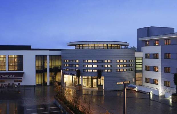 фото Clarion Hotel Liffey Valley изображение №2