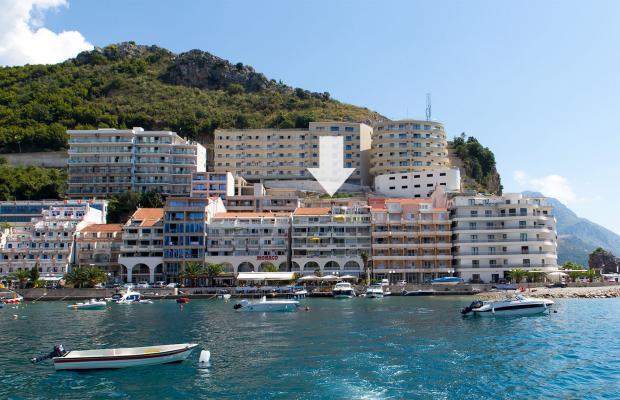 фото отеля Obala Ponta изображение №1