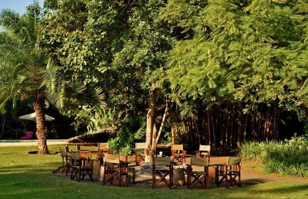 фото отеля Moivaro Coffee Lodge изображение №17