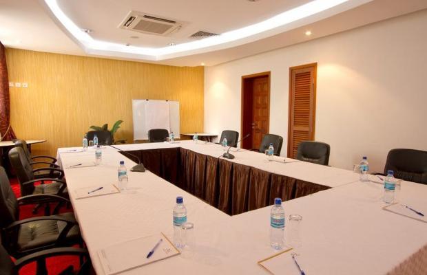 фотографии отеля Palace Hotel Arusha изображение №31