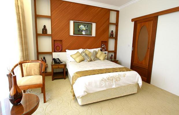 фотографии отеля Palace Hotel Arusha изображение №11