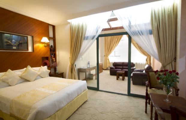 фото отеля Palace Hotel Arusha изображение №5