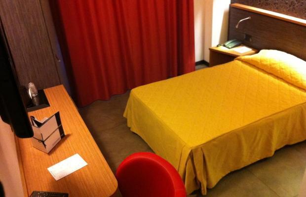 фотографии Hotel Cosmopolitan Bologna изображение №44