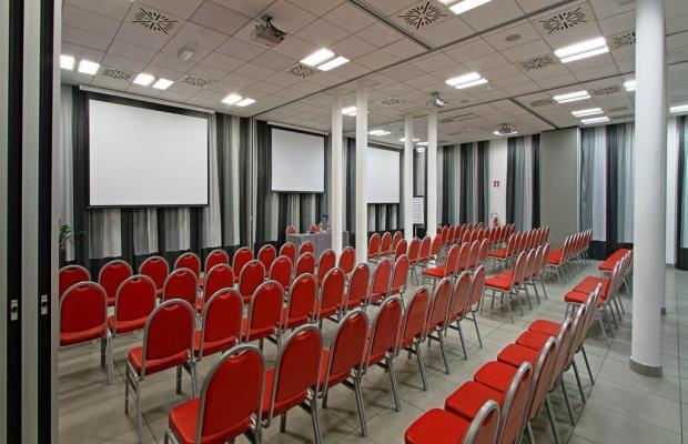 фотографии Hotel Cosmopolitan Bologna изображение №32