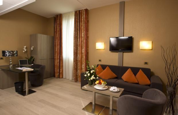 фото Hotel Cosmopolitan Bologna изображение №22