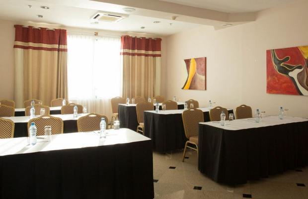 фото отеля DoubleTree by Hilton Dar es Salaam Oysterbay изображение №41