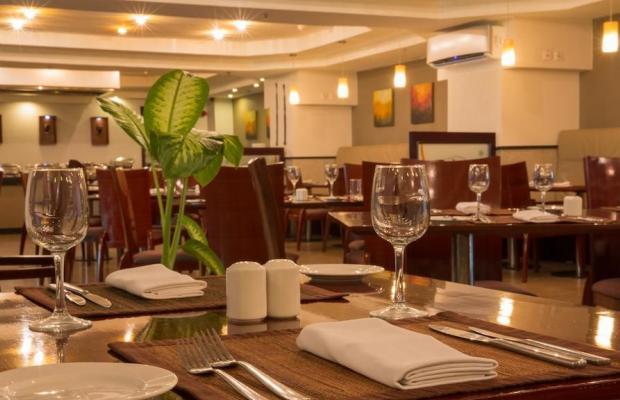 фото отеля DoubleTree by Hilton Dar es Salaam Oysterbay изображение №21