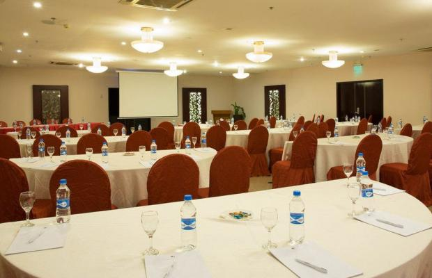 фотографии отеля DoubleTree by Hilton Dar es Salaam Oysterbay изображение №11