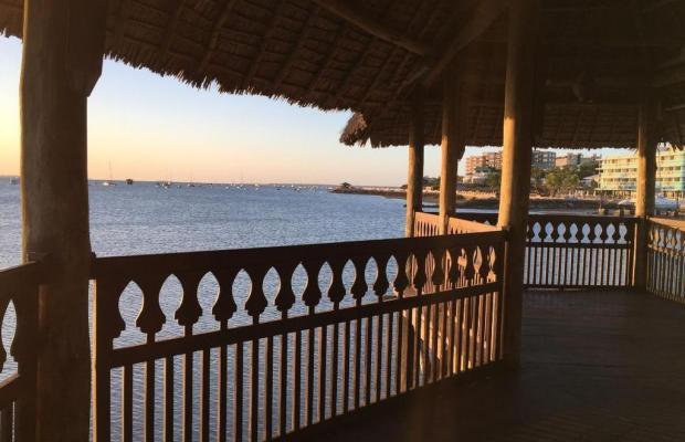 фотографии отеля DoubleTree by Hilton Dar es Salaam Oysterbay изображение №3