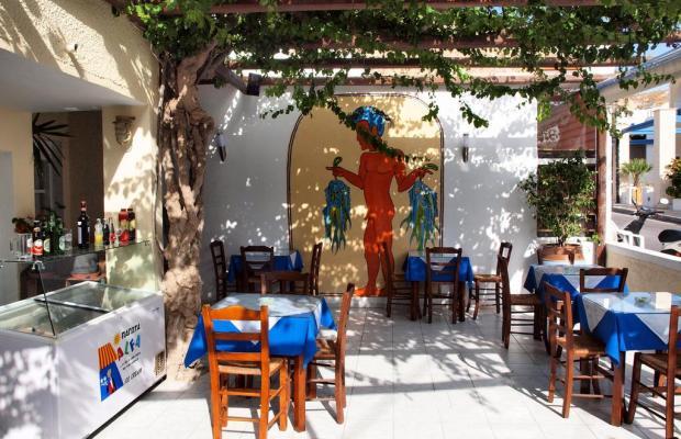 фото отеля Narkissos Hotel изображение №17