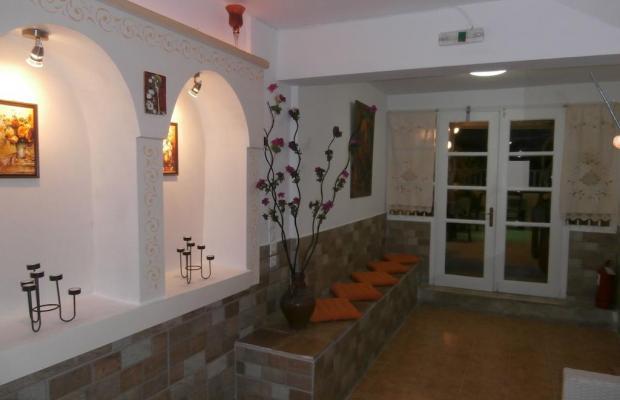 фотографии Narkissos Hotel изображение №12