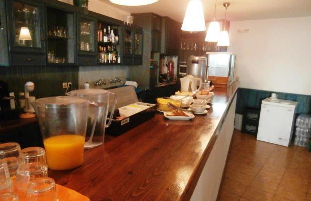 фотографии отеля Narkissos Hotel изображение №7
