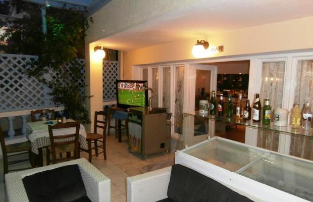 фотографии отеля Narkissos Hotel изображение №3