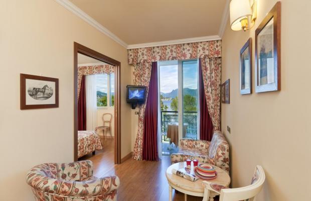 фотографии отеля Zacchera Carl & Do Residence изображение №35