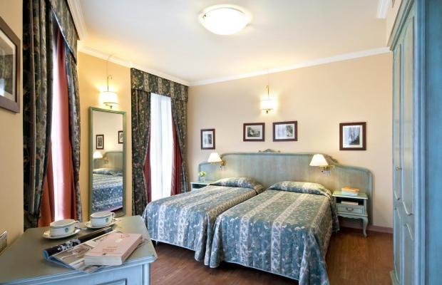 фотографии отеля Zacchera Carl & Do Residence изображение №31