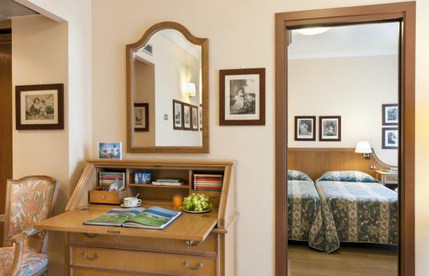 фотографии отеля Zacchera Carl & Do Residence изображение №19