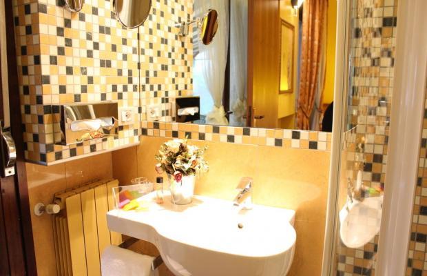 фотографии отеля Hotel Carrobbio изображение №43