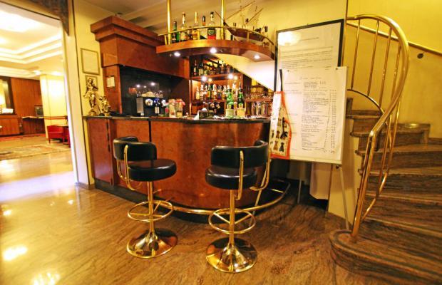 фотографии Hotel Carrobbio изображение №40