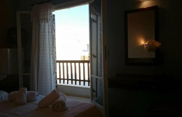 фотографии отеля Meltemi изображение №11