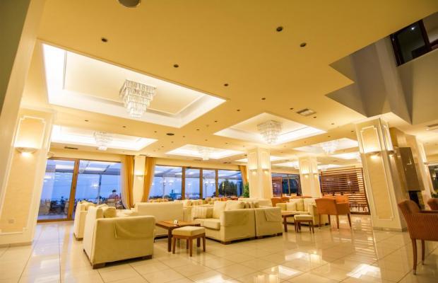фото Nefeli Hotel изображение №10