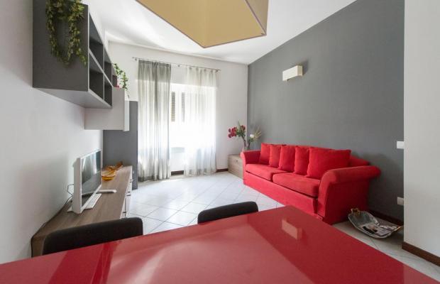 фотографии отеля Residenza Cenisio изображение №15